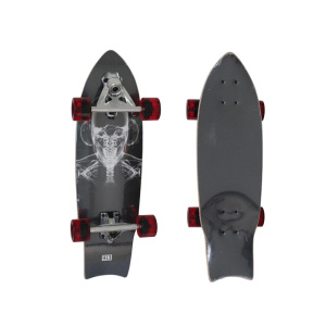 Pro Quality Street Complete Cruiser Skate Board