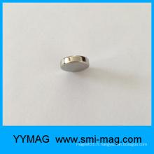 Disque néodyme rond Magnet permanent N35 D12.7x3.18mm