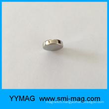 Disc neodymium round Permanent Magnet N35 D12.7x3.18mm