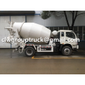 FORLAND 6CBM Transit Mixer For Sale