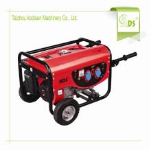 1.5kw-7kw Honda Maschine beweglicher Energie-Benzin-Generator