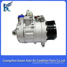 pv8 car ac denso 7SEU17C compressor for mercedes benz