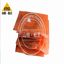 KOMATSU WA320-3 WA320-5 Rear Axle Plate 419-33-21761