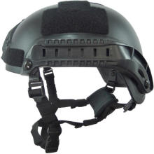 Alavanca de NIJ Iiia Aramid capacete à prova de balas