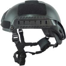 Рычаг NIJ Iiia арамидных шлем