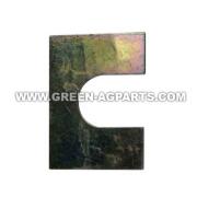 1327159C1 Rullo per gambo piccolo zincato spessore per Corn-header Case-IH