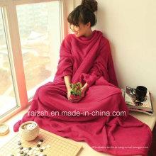Polar velo Blanket TV cobertor / Snuggie / Promoção cobertor