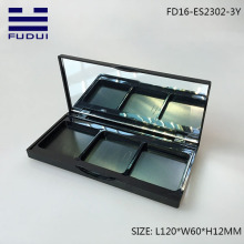 New Makeup Case Eye Shadow Palette With Mirror