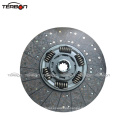430MM WGTZ Clutch Disc And Clutch Plate For KAMAZ/MAT Heavy Duty Truck