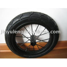 12x1.75 bike wheel for child