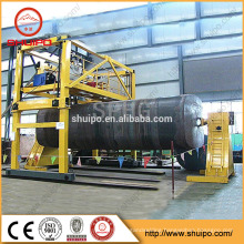 automatic tank welding machine