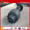 Fuwa oder China Marke 8-20 Tonnen Semi Trailer Achse