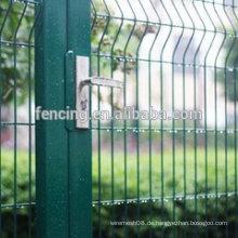 Swing Gate Design für Haus / Schmiedeeisen Schwingtor