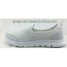 Красивые туфли на скольжение для женщин