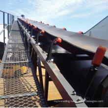 Ske Belt Conveyor in Power Plant