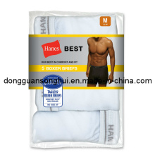 Underwear Packaging Bag/Underwear Bag/Undergarment Bag