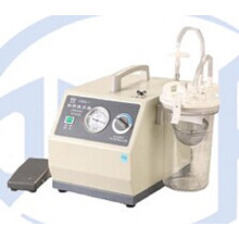 High Flow Medical Suction Machine