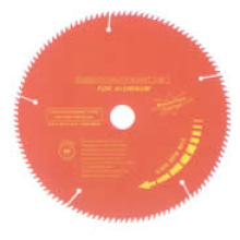 T. C. T Circular Saw Blade for Steel