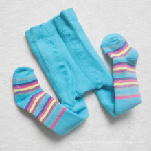Fabrik-Versorgungsmaterial-Direktverkauf Baby-Winter-Anti-Beleg-Strumpfhose