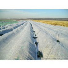 Winter Plant Cover Wide Non Woven Fabric