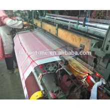 Telar de lanzadera automático que hace un pañuelo árabe para hombres