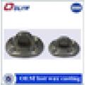 Personalizado Cera perdida de fundición de precisión de fundición de fundición de inversión piezas de la bomba de agua