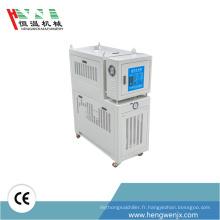 Contrôleur de température de moule de fournisseur de la Chine dans le gabon