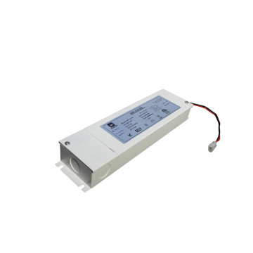 60 W 12V IP65 J-BOX led voeding