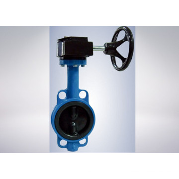 Chemical/Petrochemical/Processing Butterfly Valve
