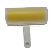 JML желтая стирка большой ролик линт