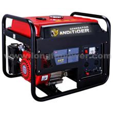 1.5kVA, 2.0kVA, 2.5kVA, 3kVA Geradores de gasolina de eletricidade de Honda para repousos
