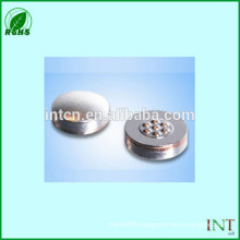 Rohs tested factory prices Electronic Accessories agcuni trimetal contacts