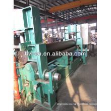 W11S-16 * 3200 rodillo de la placa de acero que forma la máquina