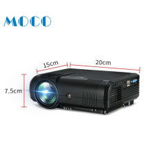 Free sample high quality smart mini  projector  home theater