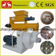 2014 Factory Price Ring Die Poultry/Animal Feed Pellet Machine (SZLH)