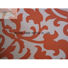 600D Polyester Printed Fabric For Fashion Tents