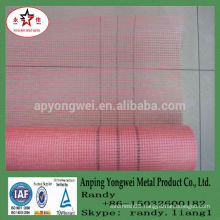 YW--glass fiber mesh in Anping Yongwei/ glass fiber mesh cloth