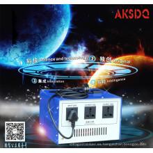 TS-1000W Convertir fuente de alimentación Transformer