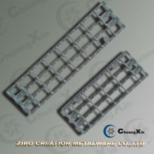 Aluminum die casting parts of auto pedal sets