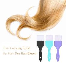 Hair Color Brush Hair Coloring Brushes for Hair Dye Hair Bleach Salon Hair Color Mixing Tint Dye Brush Barber Hairdressing Tools