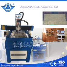 600 * 900 мм маршрутизатор Cnc для камня с 3.2kw воды охлаждения шпинделя