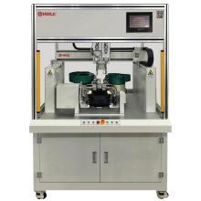 Precision Nut washer clamp locking machine