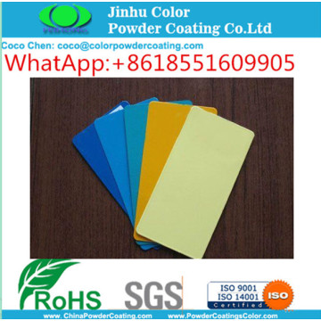 excellent UV resistance Polyester Powder Coating