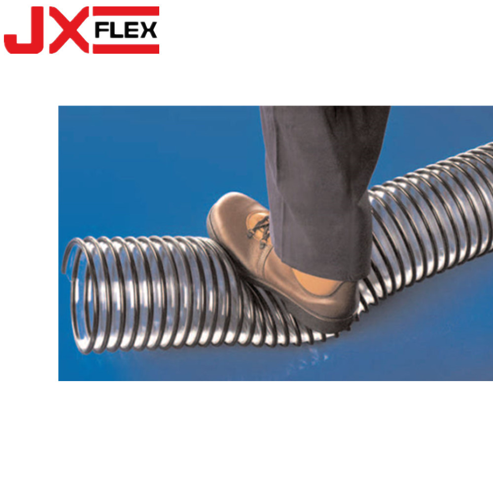 Flexible Pu Hose