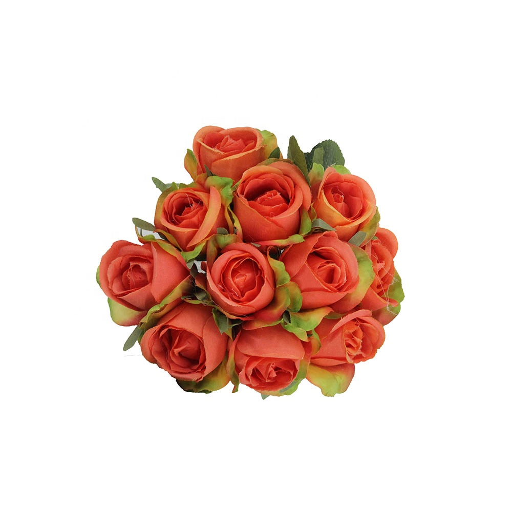 artificial-rose-silk-fabric-flowers-red-roses