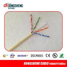 1000FT Passed Fluek Test Cable de données UTP Cat5e
