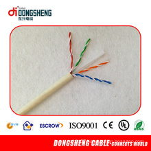 Cat 6 FT4 Cable From China