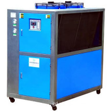 Air Cooled Industrial Water Chiller