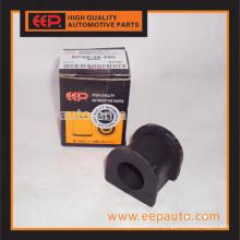 Gummibuchse Hersteller Stabilisator Link Buchse für Mazda 323 Auto Teile B457-28-156A