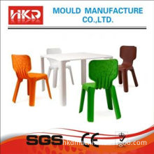 PP Plastic Injection Mould for Chair with The High Quality